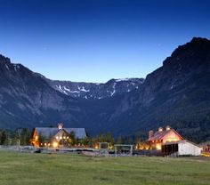 Yep, my dream ranch!!! Montana Ranches For Sale - Grizzly Creek Ranch.  Stunning. http://www.forbes.com/pictures/mhj45jhki/grizzly-creek-ranch-gardiner-mt/