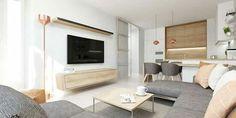 Bratislava, Flat Screen, Loft, Living Room, Inspiration, Home Decor, Projects, Blood Plasma, Biblical Inspiration