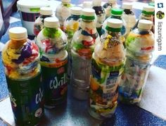 #Repost @liszunigam with @repostapp.  #reciclaje...