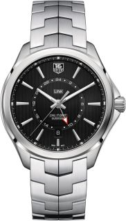 Call Darren at 813-875-3935 to buy your next Tag Heuer from and authorized dealer! Calibre 7  GMT Automatic Watch 42 mm