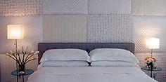 fabric panel wall