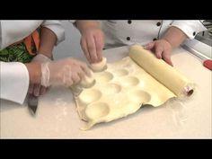 Aprenda a fazer o Pastel de Belem da casa! - YouTube