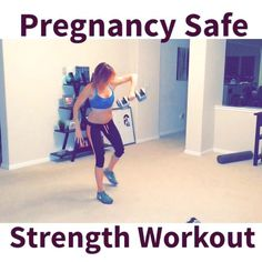 Wondering what is and isn't safe to do as far as pregnancy strength/cardio workouts???❓❓❓   Do each exercise for 1 minute (on each side) and rest for 20 seconds in between! Do 5 sets!   ✔️⭐️TAG SOMEONE WHO WOULD LOVE A PREGNANCY WORKOUT IDEA⭐️✔️