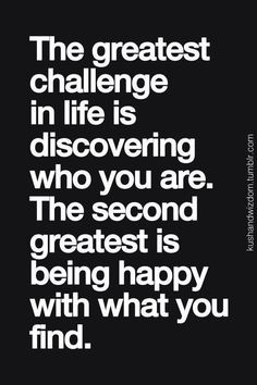 Discovering who I was and what really makes me tick was an integral part of me allowing myself to feel happy. I realized that happy is not a destination but a choice. I can always choose what happens in life but thankfully I can choose how I think about it. #itsalifestyle #healthylifestylechallenge #areyoujacked