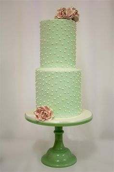 Incredible Wedding Cakes from Sweet Fix