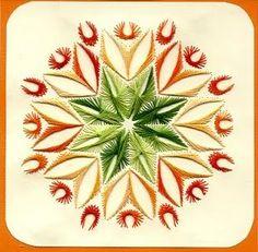 Stitching design by Emelie's Design.