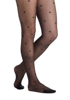 As Love Would Have It Tights, #ModCloth