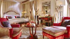 Hotel Principe di Savoia Milano, Milan, Lombardy