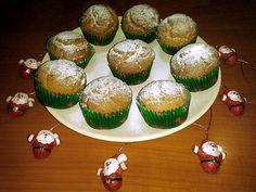 Adventi gluténmentes muffin