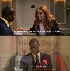 I lived for his episode. It wuz so funny I started crying Funny Disney Memes, Disney Jokes, Stupid Funny Memes, Haha Funny, Zack And Cody Funny, Zack Y Cody, Suit Life On Deck, Annoying Kids, Old Disney Channel
