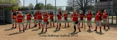 softball team photography sports photography team pictures