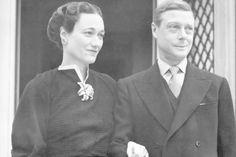 Wallis Simpson returns as style icon