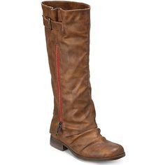 I really want these boots! I hate that I can't find them anywhere to buy :(