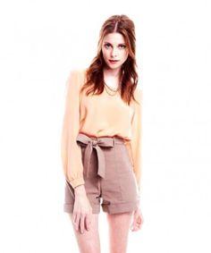 Lauren Conrad Paper Crown Spring 2012 Lookbook - Fashion | Popbee