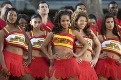 Bring It On: Fight to the Finish movie still. See the movie photo now on Movie Insider. Cheer Outfits, Cheerleading Outfits, Dance Outfits, 2000s Fashion, Fashion Outfits, Black Cheerleaders, Christina Millian, Sexy Ebony Girls, White Girls