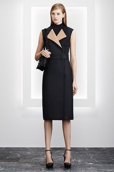 Jason Wu Pre-Fall 2015 Collection Photos - Vogue