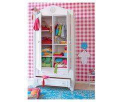 Wardrobe closet by Lief! lifestyle. Like it. A lot!