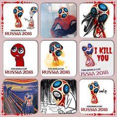 #FIFA #football #russia #WorldCup #FIFA2018 #terrorussia #putinhuilo #russiainvadedUkraine