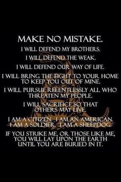 Discover and share Viking Warrior Quotes. Explore our collection of motivational and famous quotes by authors you know and love. Military Quotes, Military Humor, Military Veterans, Army Quotes, Army Mom, Army Life, Military Life, Military Art, Military Signs