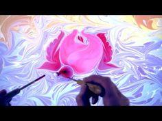 Эбру. История любви. Т.Гвердцители, Д. Дюжев - YouTube