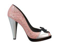 #Mis zapatos - Shoes of Prey