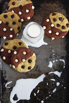 True Love Cookies (AKA: Brookies)