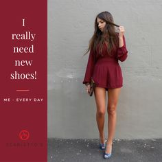Australian shoe designer helping women to find amazing standout looks that are both sensible and sexy. Corporate, formal and casual. Limited Collection, Comfortable Fashion, New Shoes, Stilettos, Classic Style, Skater Skirt, Feminine, Collections, Stylish