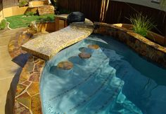 Custom Swimming Pool Designs | Swimming Pool Contractors | Premier Pools And Spas