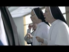 """Dominican Sisters first hear about Pope Francis 
