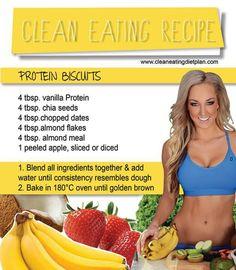 Clean Eating Recipe...