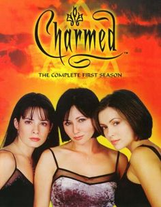 Charmed. Not gonna lie. I kinda stopped caring when Prue was killed.