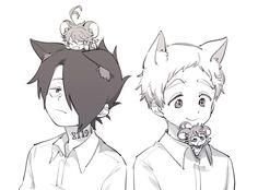 Anime Furry, Anime Cat, Anime Demon, Kawaii Anime, Arte Do Kawaii, Anime Ships, Neverland, Neko, Anime Characters
