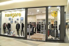 New shop in Belgrado!