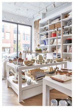 Salon Interior Design, Diy Interior, Interior Decorating, Decorating Ideas, Decorating Websites, Scandinavian Interior, Boutique Deco, Boutique Design, Boutique Interior