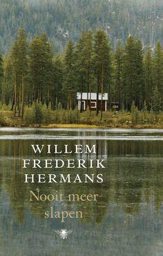 696 Beste Afbeeldingen Van Wf Hermans Literatuur Explore
