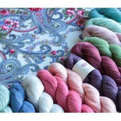 lotusyarns - 100%cashmere fingering#lotusyarns #магияпряжи #магазинпряжи #пряжа #вязание #ручнаяработа #yarn #knitting #color #inspiration#вяжутнетолькобабушки##lotusyarns#yarns#knitting#handknitting#cashmere#naturalfiber#crochetaddict#yarnaddict#yarnlove#knittingaddict#