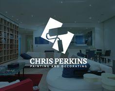 #Painter #LogoDesign