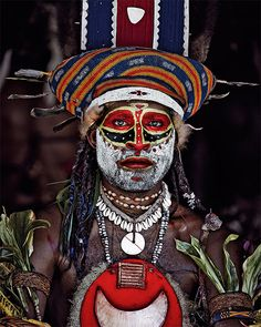 Before They Pass Away: Photos of Remote Tribes by Jimmy Nelson   Inspiration Grid   Design Inspiration