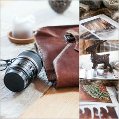 Herzenswärme Cufflinks, Autumn, Winter, Handmade, Accessories, Heart, Winter Time, Hand Made, Fall