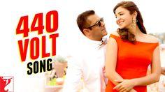 Salman Khan online 440 Volt Video Song-Anushka Sharma, latest salman khan video songs on vsongs, anushka sharma video songs on vsongs