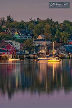Enjoy these incredible award-winning Nova Scotia pictures of the South Shore. These photos of Nova Scotia are so good, the tourism board bought them! Lunenburg Nova Scotia, Nova Scotia Travel, Quebec, Acadie, Canada Destinations, Canadian Travel, Canadian Rockies, Alaska, Atlantic Canada