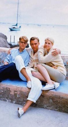 The Talented Mr. Ripley made our list of the 50 most stylish movies ever! See them all here: http://fabsugar.com/34432882