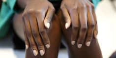 How to Find the Perfect Nude Polish - Nude Manicure
