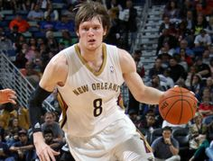 El Madrid sigue al NBA Luke Babbitt como posible sustituto de Mirotic