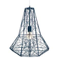 Apollo 1 Pendant / designed by Nuevo