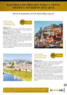 El Jardín de Shiva con Kathmandu 17 días desde 3.235 € tax incl. Salidas del 25 septiembre al 14 abr - http://zocotours.com/el-jardin-de-shiva-con-kathmandu-17-dias-desde-3-235-e-tax-incl-salidas-del-25-septiembre-al-14-abr/