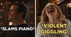 "Jennifer Lawrence And Chris Pratt's ""Passengers"" Blooper Reel Is Pure Delight"