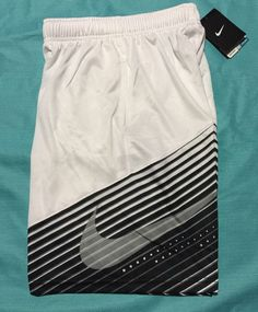 NIKE Boy/'s THERMA PRINT Dri-FIT Pants,**OBSIDIAN//ROYAL//BLACK XL** NWT L S M