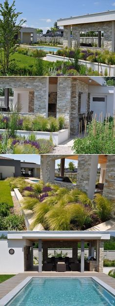 Grand Garden – The Beauty and Simplicity of Modern Landscaping