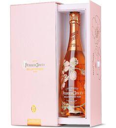 PERRIER JOUET - Belle Epoque Rosé 750ml   Selfridges.com